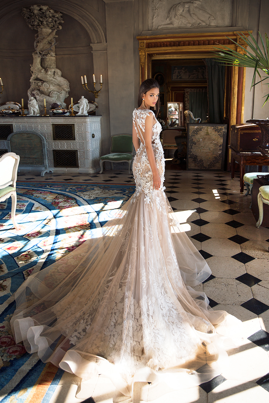 Aora with capeillusion-bridal-wedding-wedding gown-woodbridge-vaughan-mississauga-toronto-gta-ontario-canada-USA