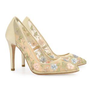 Bella Bella Shoes, Chloe, Toronto