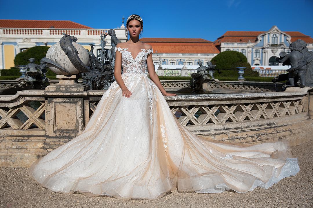 Blushing Bridal Boutique -MillaNova-Merion, Once in the Palacewedding gown-Mississauga-woodbridge-vaughan-toronto-gta-ontario-canada-montreal-buffalo-NYC-california