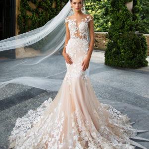 Betti,Milla, Milla Nova, Lorenzo Rossi, Blushing Bridal Boutique