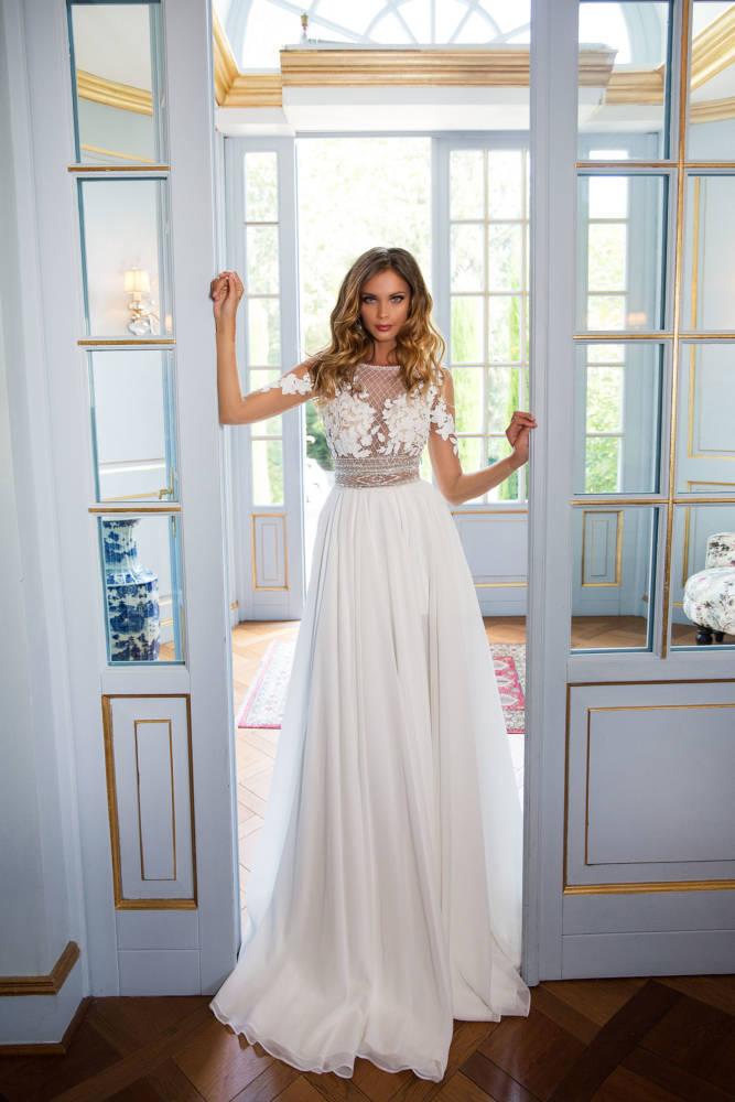 Blushing Bridal Boutique ,MillaNova,Madonna, once in the palace,lacewedding-wedding gown-Mississauga-woodbridge-vaughan-toronto-gta-ontario-canada-montreal-buffalo-NYC-california