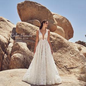 Blushing Bridal Boutique Calla Blanche, Elliot, Spring 2019 collection, New Collection 2019,-wedding-wedding gown-Mississauga-woodbridge-vaughan-toronto-gta-ontario-canada-montreal-buffalo-NYC-california