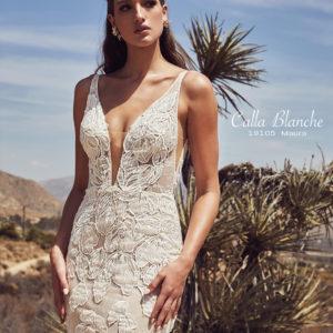 Blushing Bridal Boutique Calla Blanche, Maura, Spring 2019 collection, New Collection 2019 ,-bridal-wedding-wedding gown-Mississauga-woodbridge-vaughan-toronto-gta-ontario-canada-montreal-buffalo-NYC-california