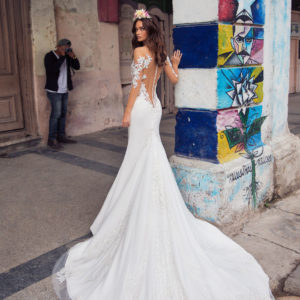 Blushing Bridal Boutique -MillaNova-lorenzo rossi, Asusena- Havana Campaign, 2018,bridal-wedding-wedding gown-Mississauga-woodbridge-vaughan-toronto-gta-ontario-canada-montreal-buffalo-NYC-california