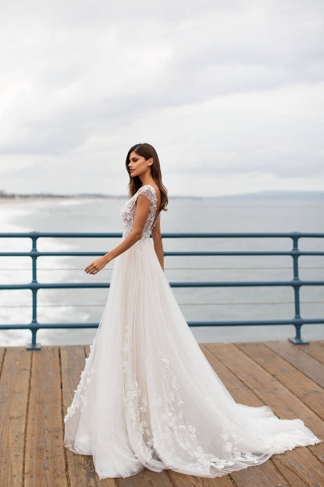 Blushing Bridal Boutique ,MillaNova, Dream, California Dreaming, New Collection, 2019,-wedding gown-woodbridge-vaughan-mississauga-toronto-gta-ontario-canada-USA