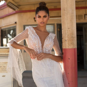 Blushing Bridal Boutique ,MillaNova, Grape, California Dreaming, New Collection 2019MillaNova, Blushing Bridal Boutique