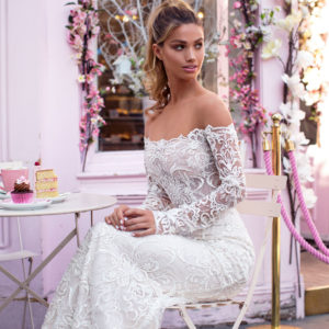 Blushing Bridal Boutique ,MillaNova, Kalia, Blooming London, New Collection 2019 bridal-wedding-wedding gown-Mississauga-woodbridge-vaughan-toronto-gta-ontario-canada-montreal-buffalo-NYC-california
