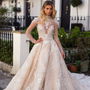 Blushing Bridal Boutique ,MillaNova, Milla, Blooming London, New Collection 2019,-wedding-wedding gown-Mississauga-woodbridge-vaughan-toronto-gta-ontario-canada-montreal-buffalo-NYC-california