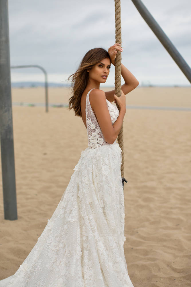 Blushing Bridal Boutique ,MillaNova, Nessa, California Dreaming, New Collection 2019 wedding gown-Mississauga-woodbridge-vaughan-toronto-gta-ontario-canada-montreal-buffalo-NYC-california