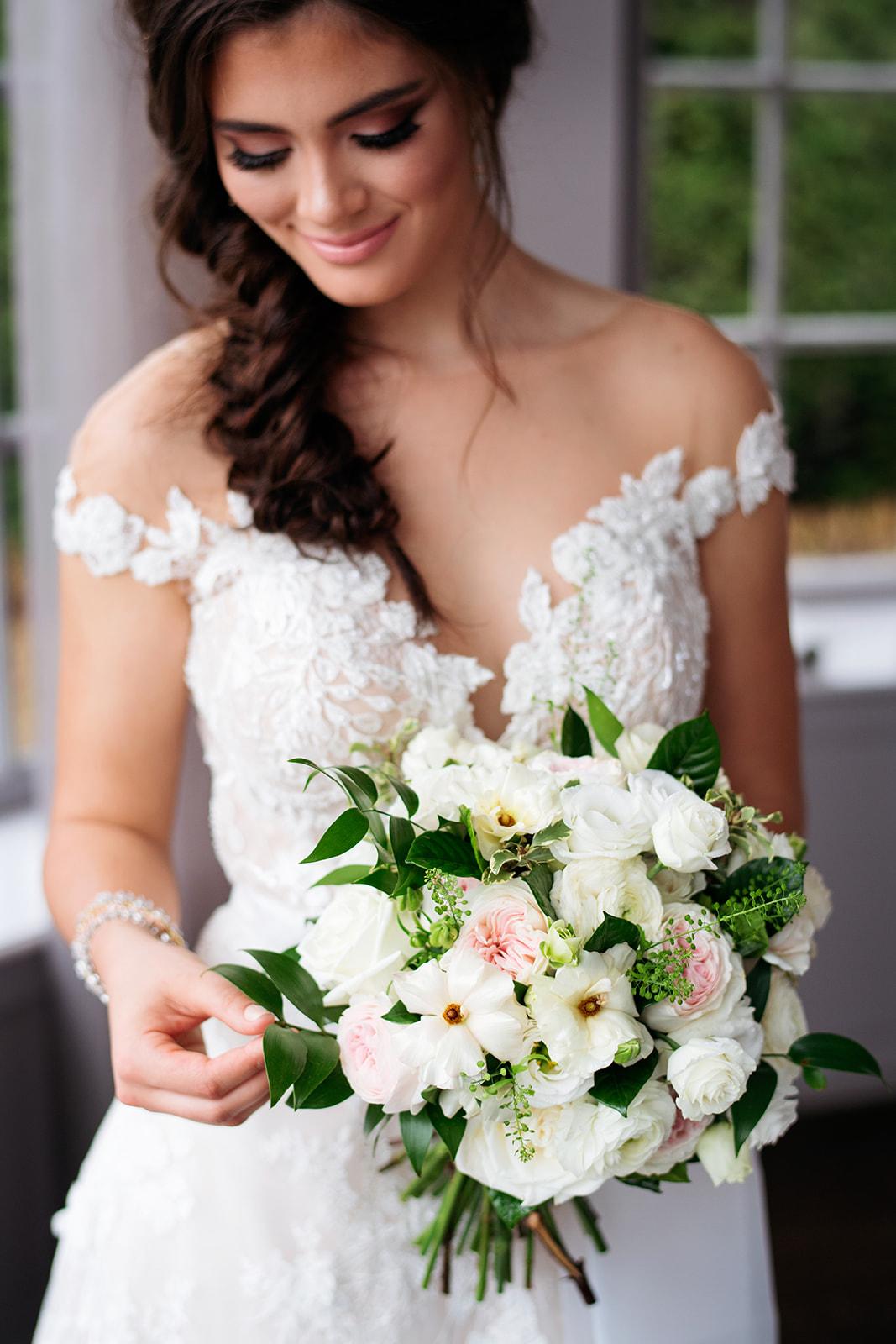Milla Nova Gloria - Blushing Bridal Boutique
