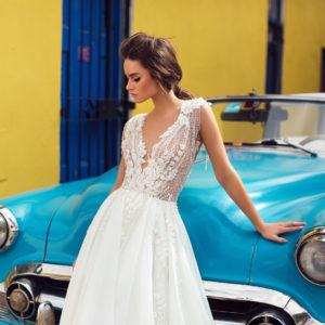 Blushing Bridal Boutique ,MillaNova,lorenzo rossi, Edit new collection 2018, Havana Campaign,wedding-wedding gown-Mississauga-woodbridge-vaughan-toronto-gta-ontario-canada-montreal-buffalo-NYC-california