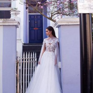 Blushing Bridal Boutique ,MillaNova, Alicia, Blooming London, New Collection 2019,wedding-wedding gown-Mississauga-woodbridge-vaughan-toronto-gta-ontario-canada-montreal-buffalo-NYC-california