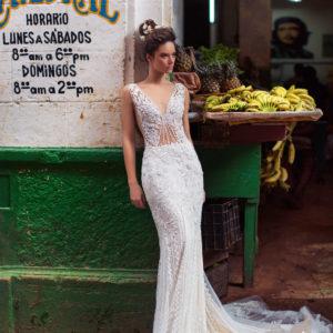 Blushing Bridal Boutique ,MillaNova,lorenzo rossi, Havana Campaign, Esmeralda, new collection 2018,wedding-wedding gown-Mississauga-woodbridge-vaughan-toronto-gta-ontario-canada-montreal-buffalo-NYC-california