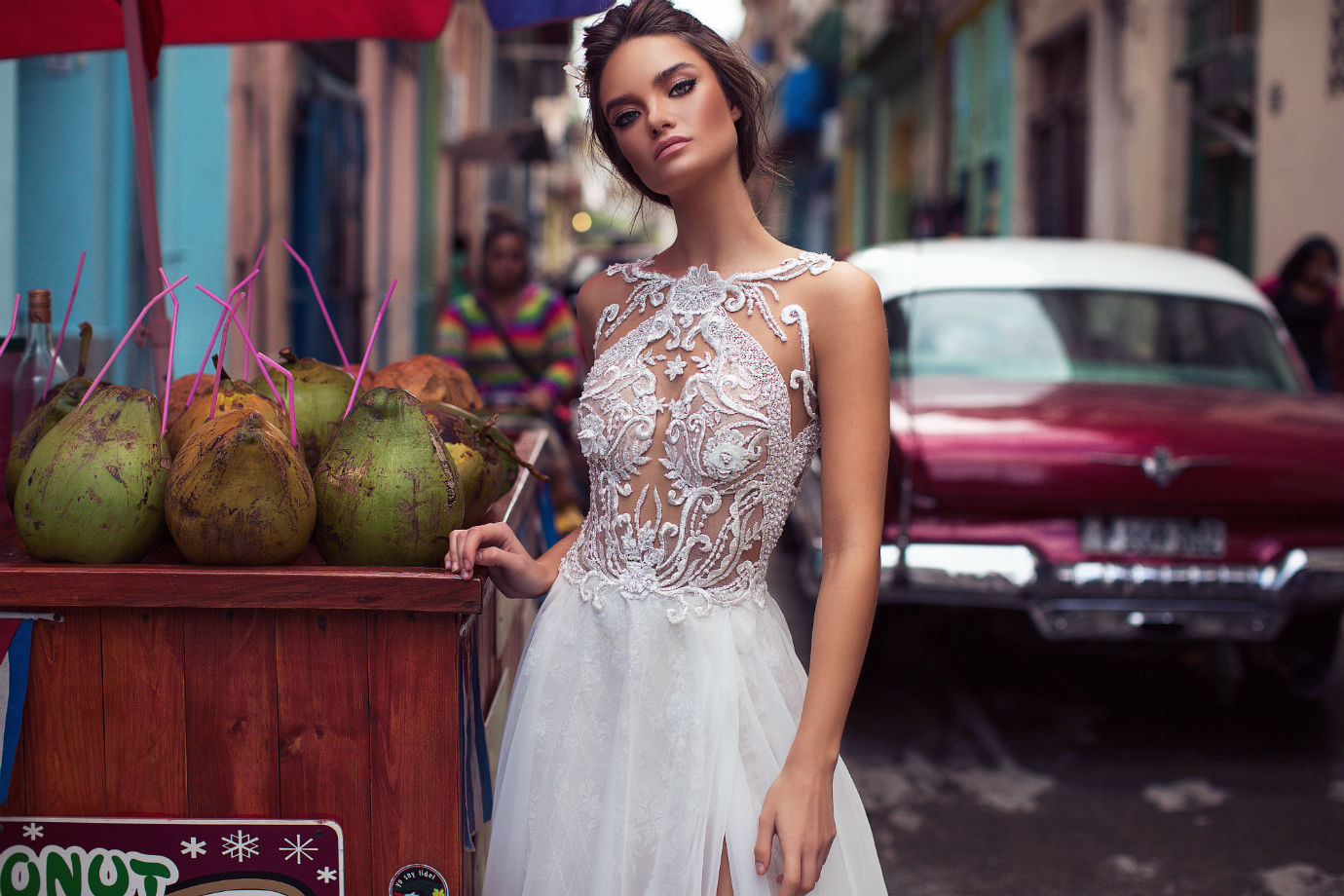 Blushing Bridal Boutique ,MillaNova,lorenzo rossi, Havana Campaign, Hilton, new collection 2018,bridal-wedding-wedding gown-Mississauga-woodbridge-vaughan-toronto-gta-ontario-canada-montreal-buffalo-NYC-california