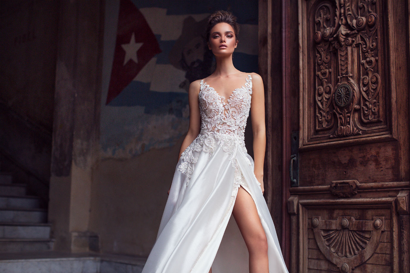 Blushing Bridal Boutique ,MillaNova,lorenzo rossi, Maisy, Havana Campaign, new collection 2018,bridal-wedding-wedding gown-Mississauga-woodbridge-vaughan-toronto-gta-ontario-canada-montreal-buffalo-NYC-california