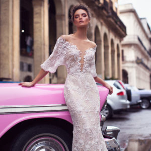 Blushing Bridal Boutique ,MillaNova,lorenzo rossi, Rozalia, Havana Campaign, new collection 2018,bridal-wedding-wedding gown-Mississauga-woodbridge-vaughan-toronto-gta-ontario-canada-montreal-buffalo-NYC-california