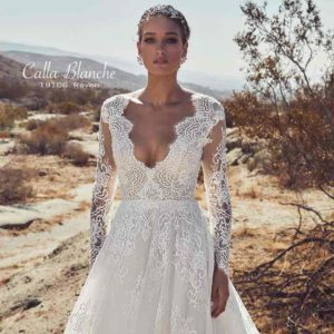 Blushing Bridal Boutique 19106 Calla Blanche, Raven, Spring 2019,-wedding gown-woodbridge-vaughan-mississauga-toronto-gta-ontario-canada-USA, Ottawa