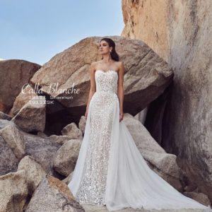 Blushing Bridal Boutique Calla Blanche, Shannon 19111, Spring 2019 collection,wedding gown-woodbridge-vaughan-mississauga-toronto-gta-ontario-canada-USA, Ottawa