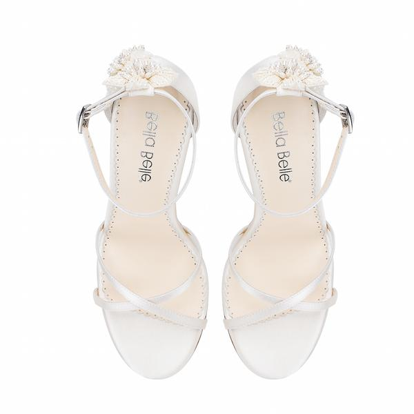 Blushing Bridal Boutique/Bella Belle Shoes Gardenia, New Collection, Couture shoes wedding gown-woodbridge-vaughan-mississauga-toronto-gta-ontario-canada-USA, Ottawa