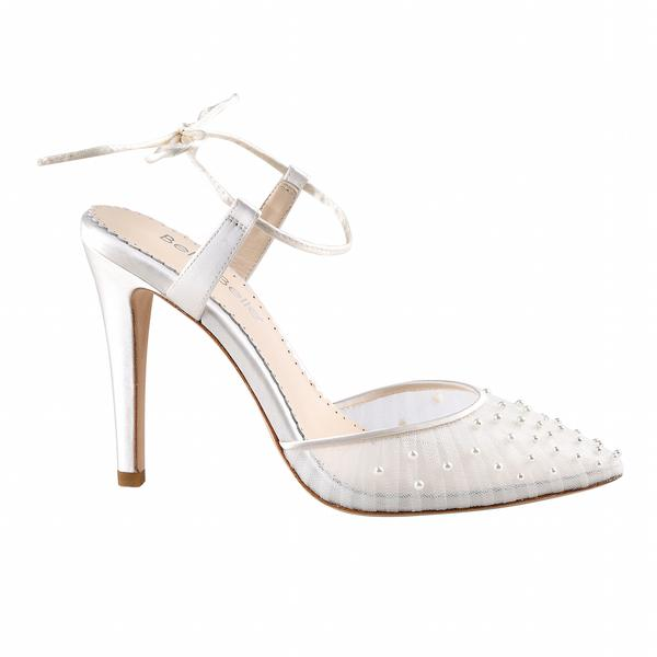 Blushing Bridal Boutique, Bella Belle Shoes Spring 2019 collection, New couture wedding shoes,vaughan,mississauga,toronto,gta,ontario,canada,USA,sayyestothedress