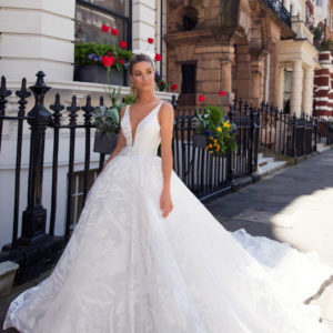 Blushing Bridal Boutique ,MillaNova, Viera, Blooming London, New Collection 2019 ,bridal-wedding-wedding gown-Mississauga-woodbridge-vaughan-toronto-gta-ontario-canada-montreal-buffalo-NYC-california