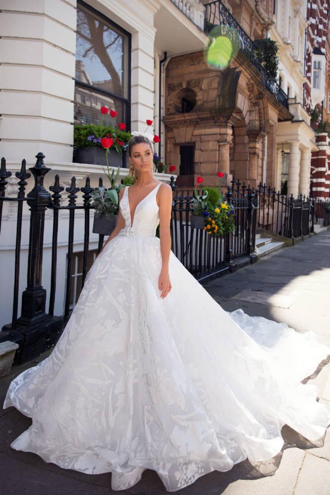Blushing Bridal Boutique ,MillaNova, Viera, Blooming London, New Collection 2019 ,bridal-wedding-wedding gown-Mississauga-woodbridge-vaughan-toronto-gta-ontario-canada-montreal-buffalo-NYC-california