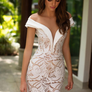 Anfisa, Lorenzo Rossi, Milla Collection, Blushing Bridal Boutique