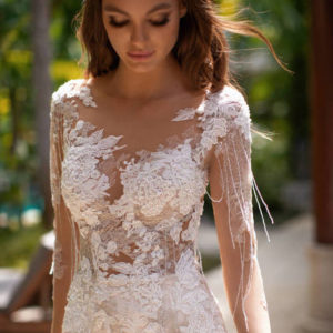 Avani, Lorenzo Rossi, Milla Collection, Blushing Bridal Boutique