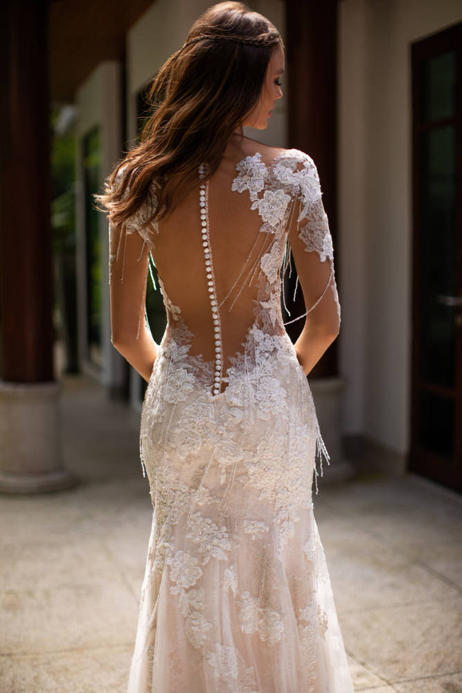 Avani, Lorenzo Rossi, Milla Collection, Blushing Bridal Boutique