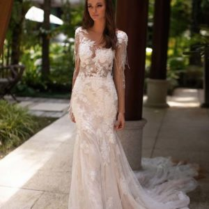Avani, Milla Nova, Royal, Blushing Bridal Boutique