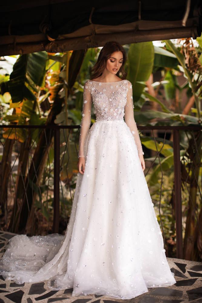 Blanka,Lorenzo Rossi, Milla Collection, Blushing Bridal Boutique