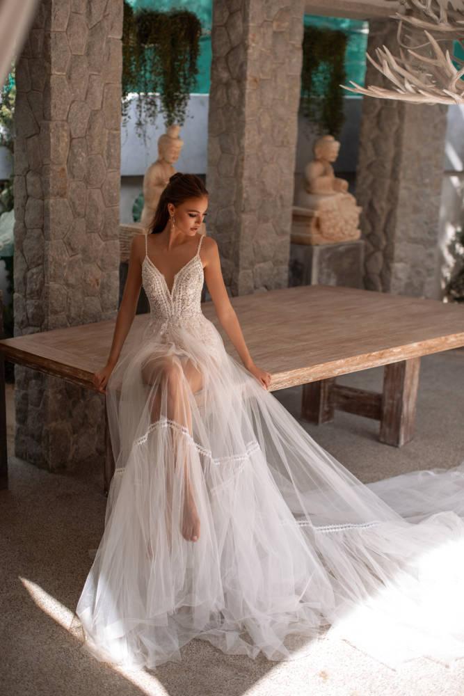 Devi,Milla, Milla Nova, Lorenzo Rossi, Blushing Bridal Boutique