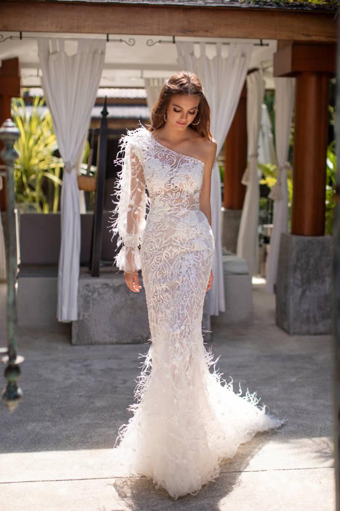 Dorofeya,Milla, Milla Nova, Lorenzo Rossi, Blushing Bridal Boutique