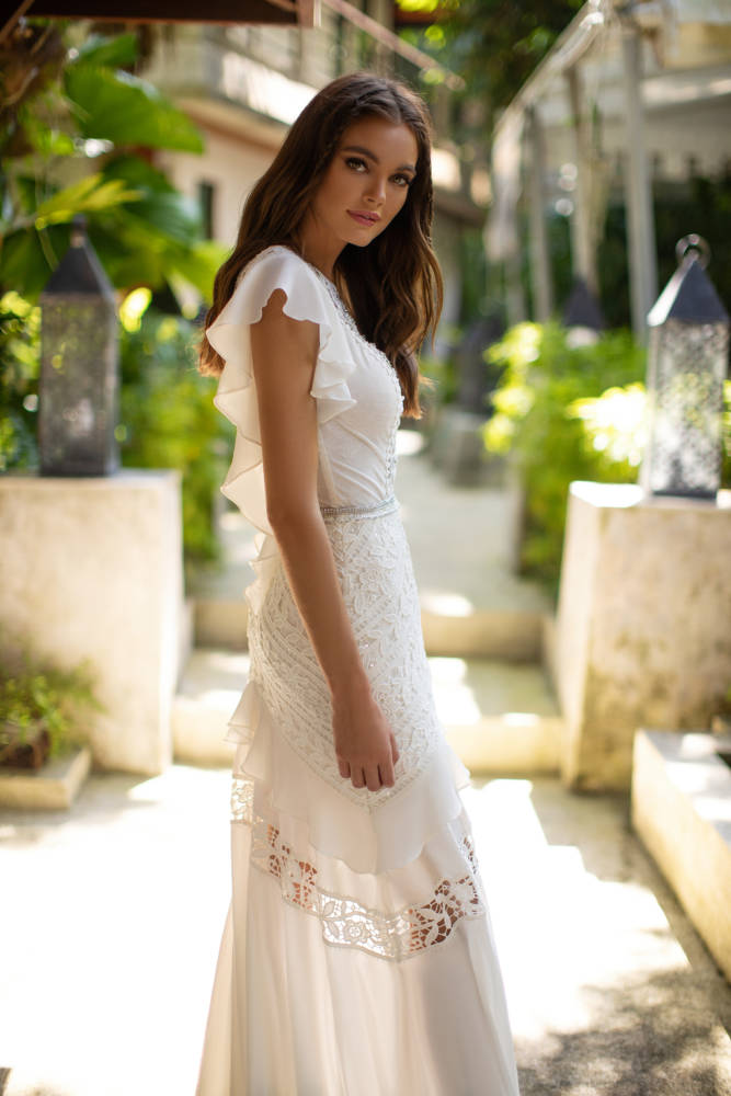 Felin,Milla, Milla Nova, Lorenzo Rossi, Blushing Bridal Boutique