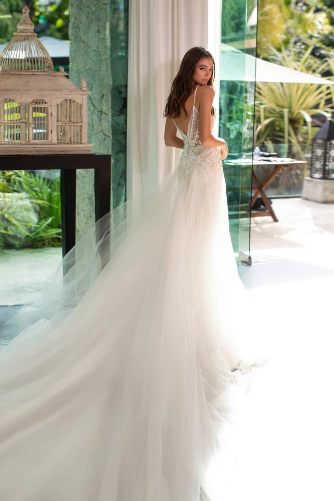 Freya,Milla, Milla Nova, Lorenzo Rossi, Blushing Bridal Boutique