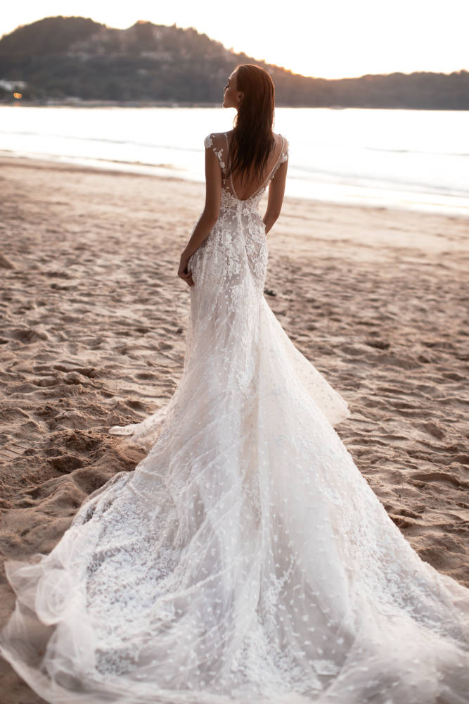 Gera,Milla, Milla Nova, Lorenzo Rossi, Blushing Bridal Boutique