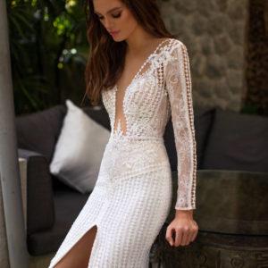 Kylie,Milla, Milla Nova, Lorenzo Rossi, Blushing Bridal Boutique