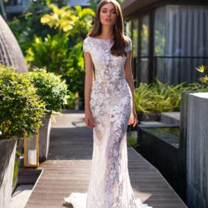 Laura,Milla, Milla Nova, Lorenzo Rossi, Blushing Bridal Boutique
