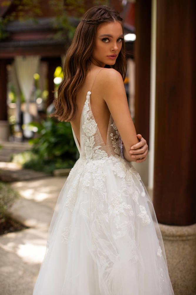 Laviya,Milla, Milla Nova, Lorenzo Rossi, Blushing Bridal Boutique