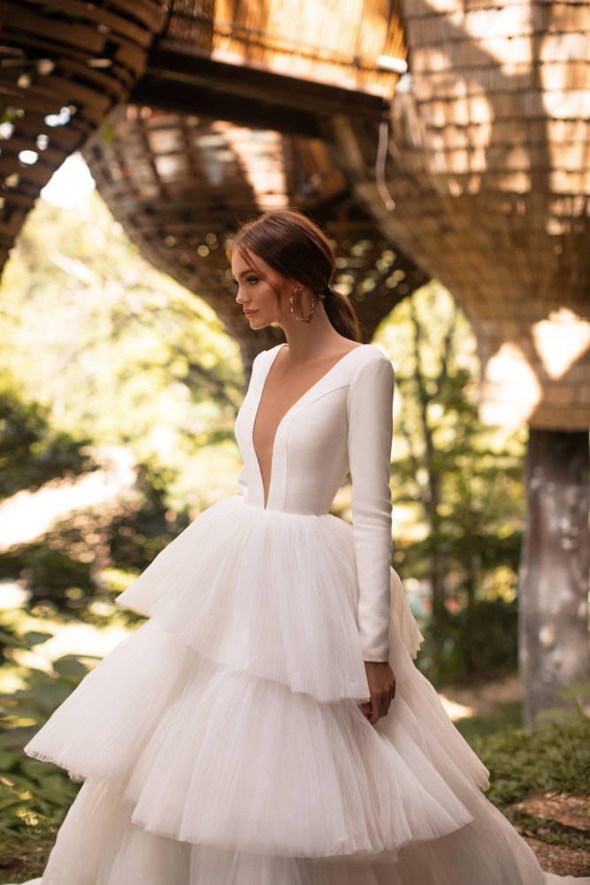 Liora, Milla, Milla Nova, Lorenzo Rossi, Blushing Bridal Boutique
