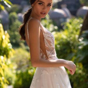 Lira,Milla, Milla Nova, Lorenzo Rossi, Blushing Bridal Boutique