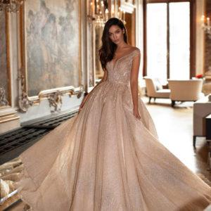 Luchiya Milla Nova Royal Collection