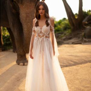 Marfa, Milla, Milla Nova, Lorenzo Rossi, Blushing Bridal Boutique