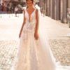 Mimi, Giovanna Alessandro, Magica Milano, Blushing Bridal Boutique