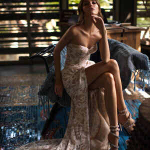 Nensi, Milla Nova, Simply Milla Blushing Bridal Boutique, Toronto, Canada, USA