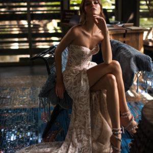 Nensi,Milla, Milla Nova, Lorenzo Rossi, Blushing Bridal Boutique