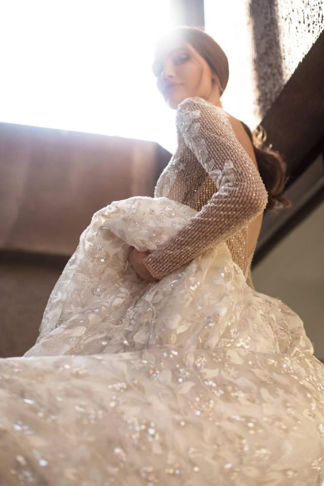 Niall, Milla Nova, Simply Milla Blushing Bridal Boutique, Toronto, Canada, USA