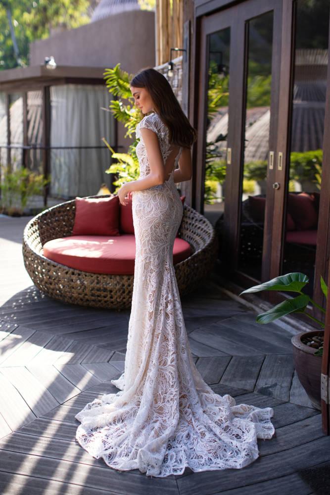 Nika, Milla Nova, Simply Milla Blushing Bridal Boutique, Toronto, Canada, USA