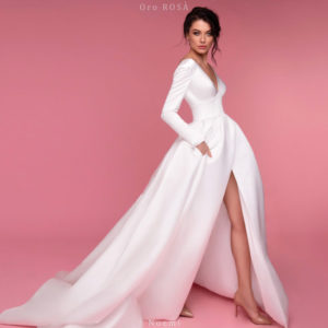 Noemi , Giovanna Alessandro, Oro Rosa, Blushing Bridal Boutique
