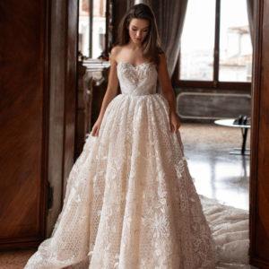 Orfeya, Milla Nova, Royal, Blushing Bridal Boutique